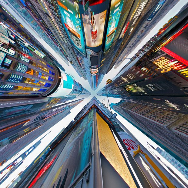 Best Alternate Perspectives Images On Pinterest - Incredible photography will make think wormhole two dimensions