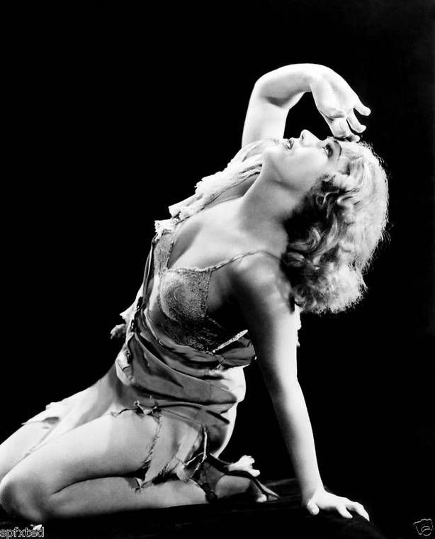 King Kong. Fay Wray (1933)