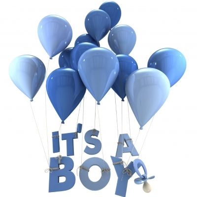 It's a boy! Congratulations to William and Kate. | Miss Lucinda Fashion & Style Blog