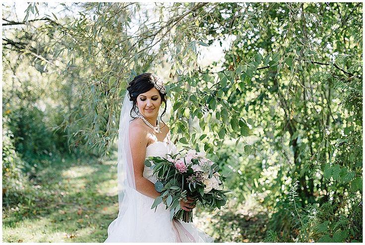 Holland Marsh Winery Wedding  [Maranda Elysse Photography]