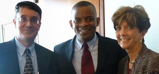 TSC Advocates Urge Our New Secretary Of Transportation Anthony Foxx To Make Changes Now