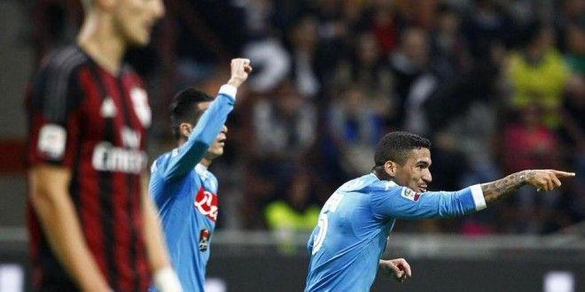 Rai – Straordinario quanto sta succedendo a Napoli, è sotto gli occhi di tutti! E poi che giocatore hanno gli azzurri: unisce le qualità di due grandi centrocampisti come…