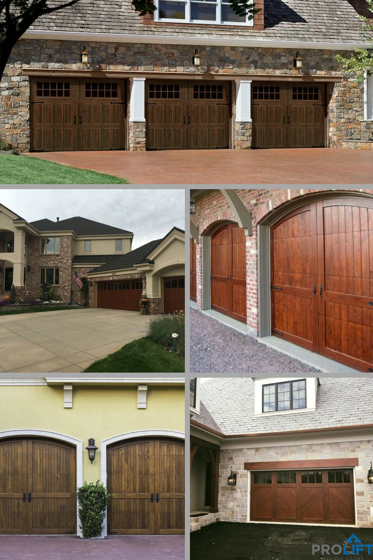 Best 25 garage door maintenance ideas on pinterest garage door wood garage doors vs garage doors that look like wood would you love the look of a wooden garage door for your home many folks do rubansaba