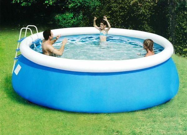 25+ best whirlpool aufblasbar ideas on pinterest | whirlpool, Gartengestaltung