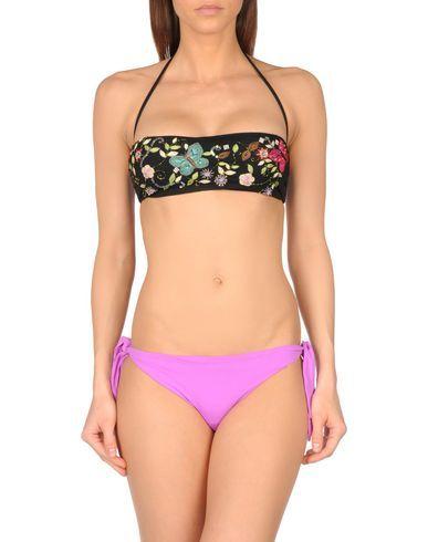 Prezzi e Sconti: #TouchÉ bikini donna Nero  ad Euro 53.00 in #TouchE #Donna mare e piscina bikini