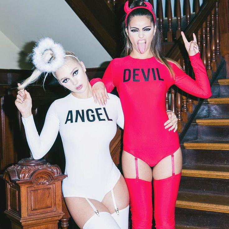 Are yewww an or a ??? Start plannin cuz 2015 #DollsKill XXXclusive costumes are here: http://ift.tt/1N1ZQ5K by dollskill