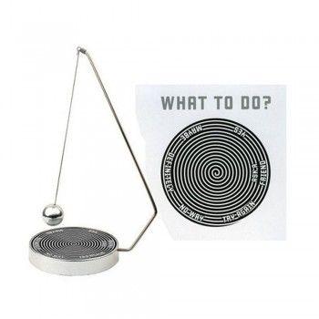 Magnetic Decision Maker. Gift Ideas for Guys Birthday