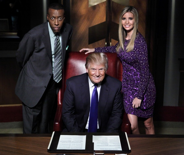 Leeza Gibbons Wins Celebrity Apprentice Season 7 - YouTube