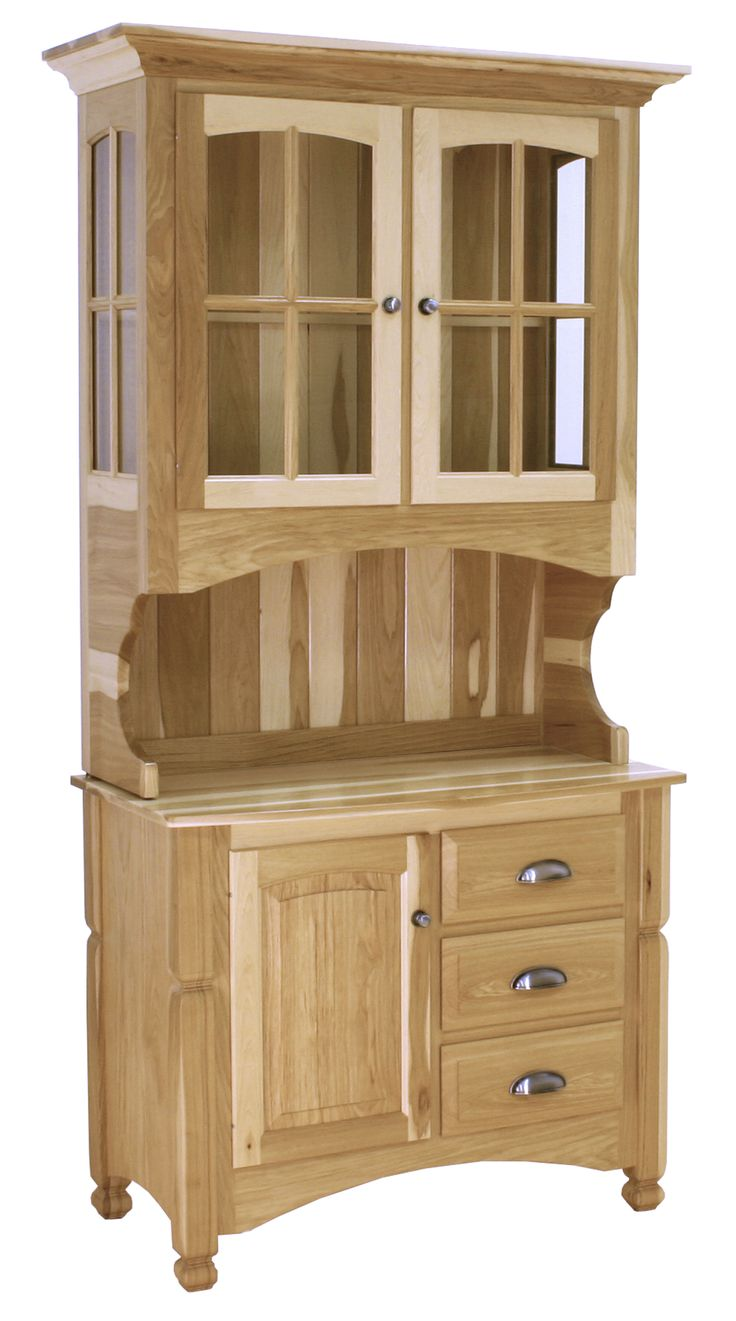 Estate Hutch | Canal Dover Furniture
