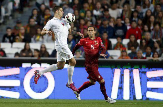 lamiafamilia (MY FAMILY): Keputusan kelayakan Euro 2016