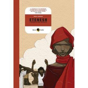 Etenesh, l'odissea di una migrante - Un libro davvero molto bello!