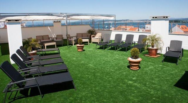 Hotel Maruxia - 3 Star #Hotel - $44 - #Hotels #Spain #OGrove http://www.justigo.tv/hotels/spain/o-grove/maruxia_31916.html