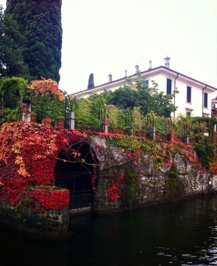 383 Best Images About Lake Como On Pinterest Gardens