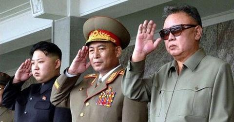La caída del militar más poderoso de Corea del Norte