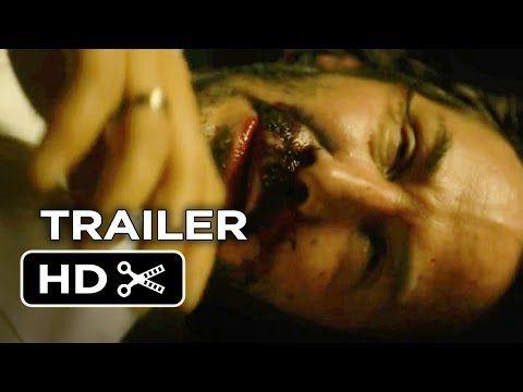 ▶ John Wick TRAILER 1 (2014) - Keanu Reeves, Willem Dafoe Action Movie HD - YouTube