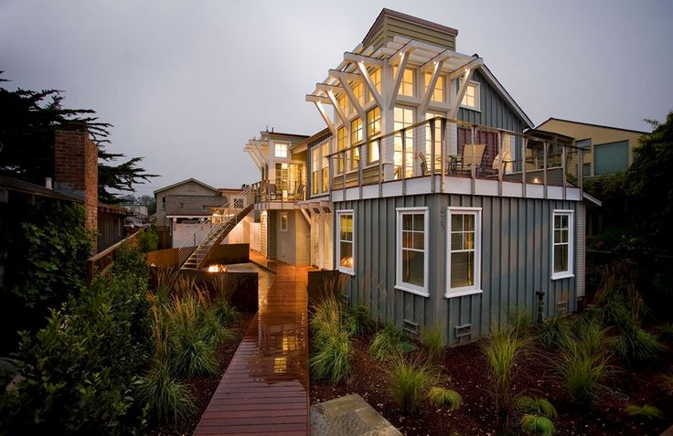 64 Best Images About Northwest Contemporary On Pinterest House Plans House And Seattle Homes