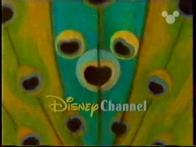 Disney Channel International 1999 - 2003