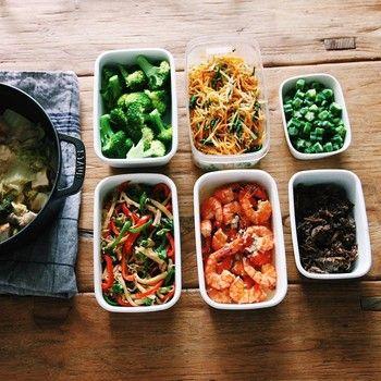 毎日忙しいけれど、食事のバランスには気をつけたい。そんな時に役に立つのが常備菜です。時間のある時に作り置きしておけば、手軽におかずの品数を増やせますよね。
