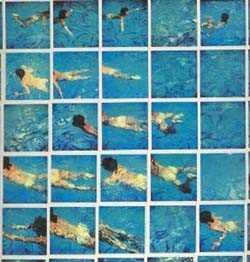 David Hockney /
