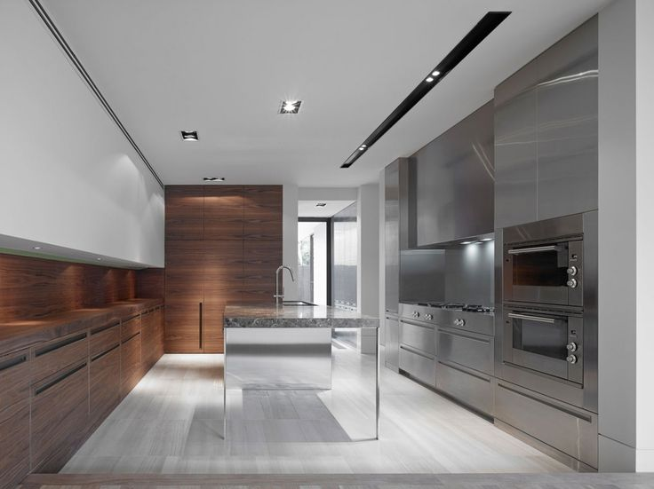 Cassell Street by b.e architecture