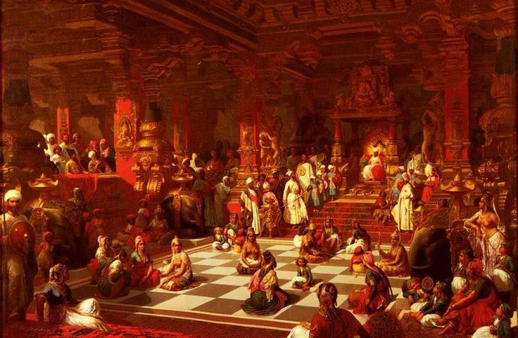 Жестокие «Кровавые шахматы» http://kleinburd.ru/news/zhestokie-krovavye-shaxmaty/  Шрифт Твитнуть Развлечения в средние века были весьма своеобразны. Изобретательностью в этом деле мог похвастаться испанский инквизитор Педро де Арбуес де Эпила. На его счету изобретение оригинального способа казни. Происходило все в игровой манере, и действо было кровавым. А называлось все просто и со вкусом — «живые шахматы». Многие люди подумали бы о нем, как […]