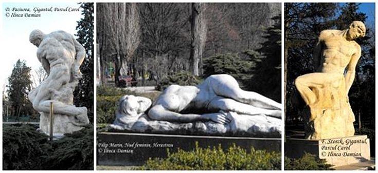 Poveste cu sculptori I (Ilinca Damian) http://societatesicultura.ro/2012/03/poveste-cu-sculptori/