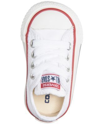 835b1791b7fa Baby (1-4)   Toddler (4.5-10.5) Chuck Taylor Original Sneakers from Finish  Line