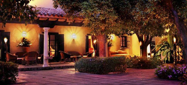 Bulli Hacienda Hotel Benazuza