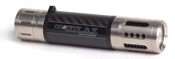 Atlas Titanium Flashlight EDC