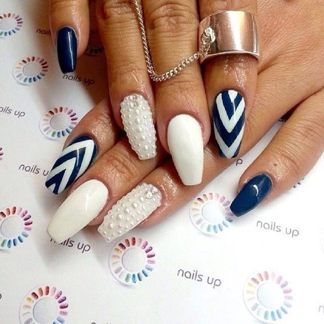 29 best Get The Look with Gel-it! images on Pinterest | Nail ...
