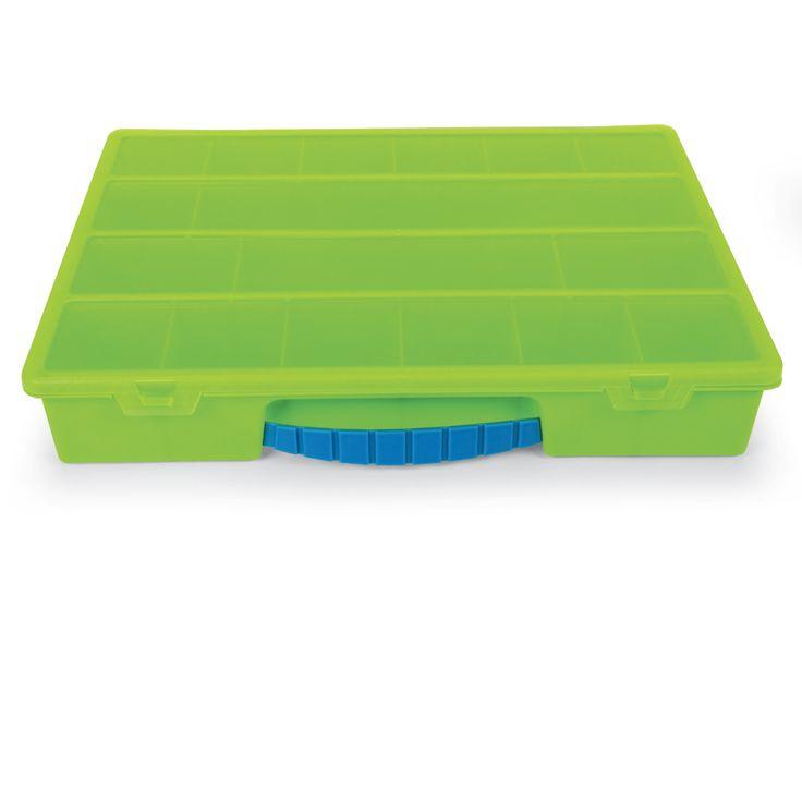 Large Rubber Band Storage Case