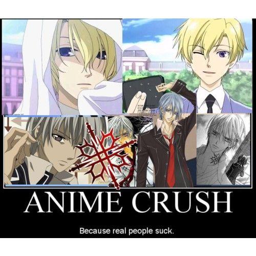 vampire knight funny   zero kiriyu on Tumblr