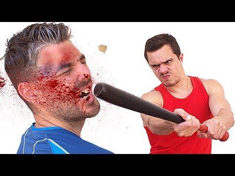 Técnicas Contra Pistola 18 - Curso de Defensa Personal - YouTube