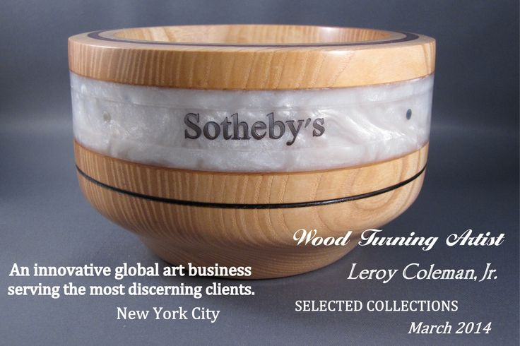 Sotheby's Auction House, New York City