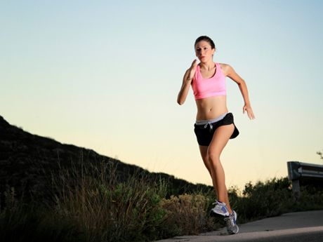 Tempo Running Tips to Boost Your Speed | ACTIVE