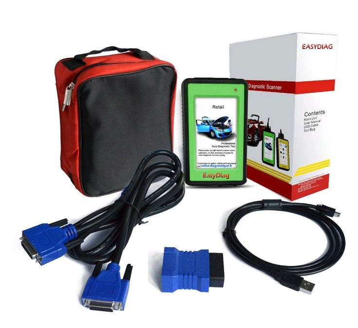 17 best images about valise diagnostic professionnel pour for Prix diagnostic garage