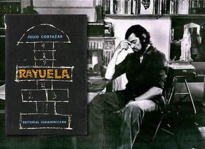 Rayuela y Julio