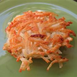Potato Pancakes Recipe | Made these this morning. So quick and easy ...