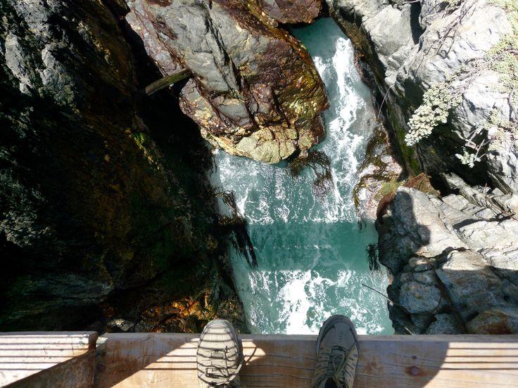 Las Cujas, Cachagua, Chile