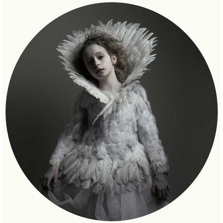 updlm. - emychaoschildren: Justyna Neryng, Childhood Lost