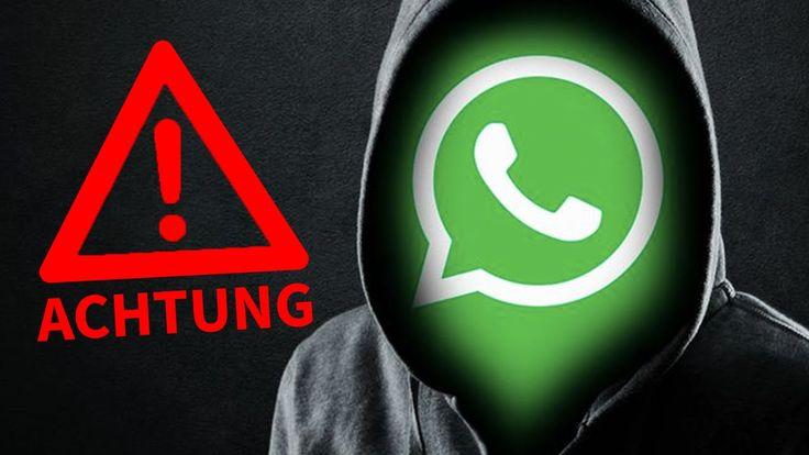Warnung: So können Fremde deine WhatsApp Nachrichten mitlesen