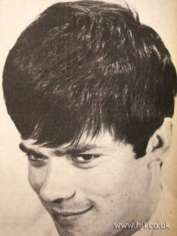 1969 men fringe hairstyle - Hairstyle Gallery