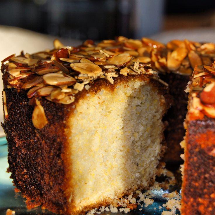Pound Cake Bakery