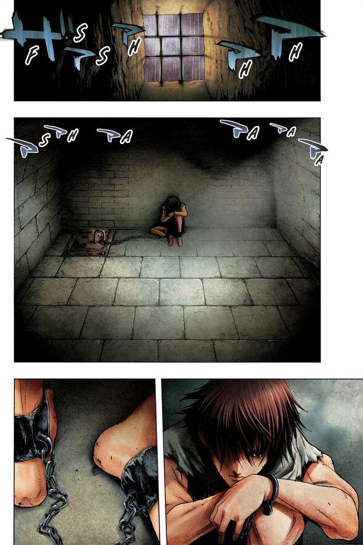 Shingeki no Kyojin – Before the Fall Chapter 004 – Read Attack on titan/Shingeki no kyojin Manga