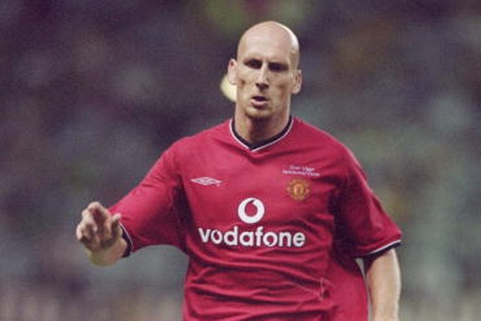 Jaap Stam - £10.7m from PSV - Fell out with Ferguson after claims made in his autobiography, but was excellent in the heart of defence. 8