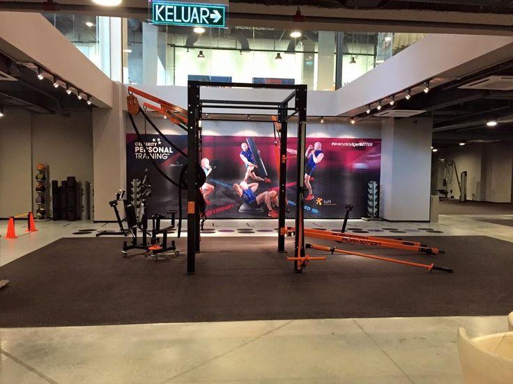 Fitness centers & gyms Petaling Jaya, Selangor - cybo.com