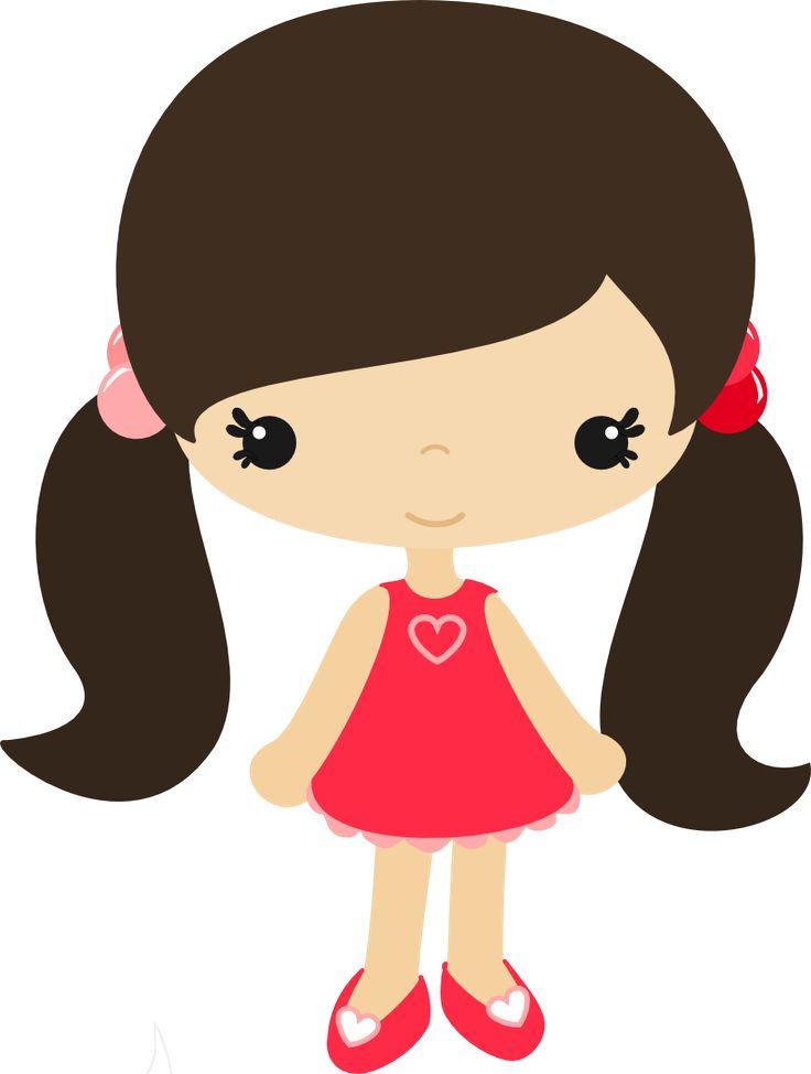 Casamento e namorados - valentine girl_6.png - Minus