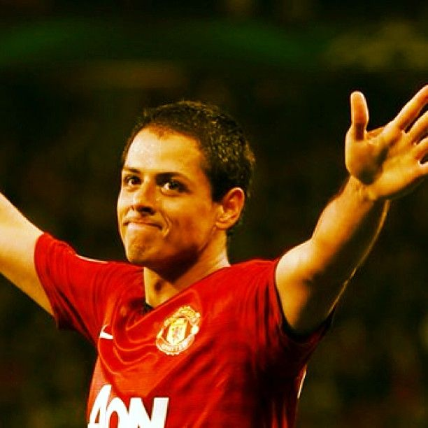 Javier Hernandez shocks Manchester United by handing in transfer request   http://www.addiktus.com/news/85475 #reddevils #manu #premier league #premier #breakingnews #soccer #football #chicharito #addiktus #addiktus1 - @espn_fc- #webstagram