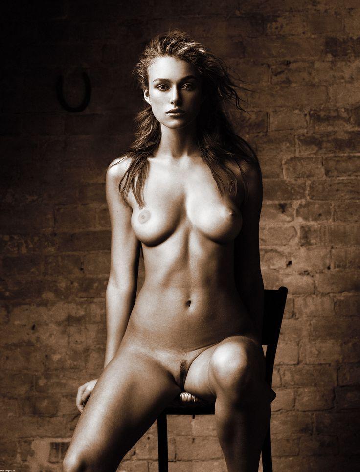 Photos érotiques de l'actrice Kiry Knightley