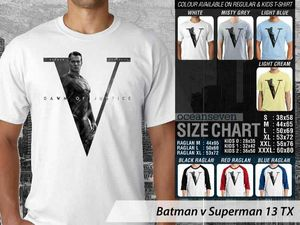 Batman v Superman 13 TX - Ocean Seven